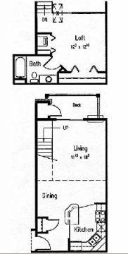 28L - One Bedroom